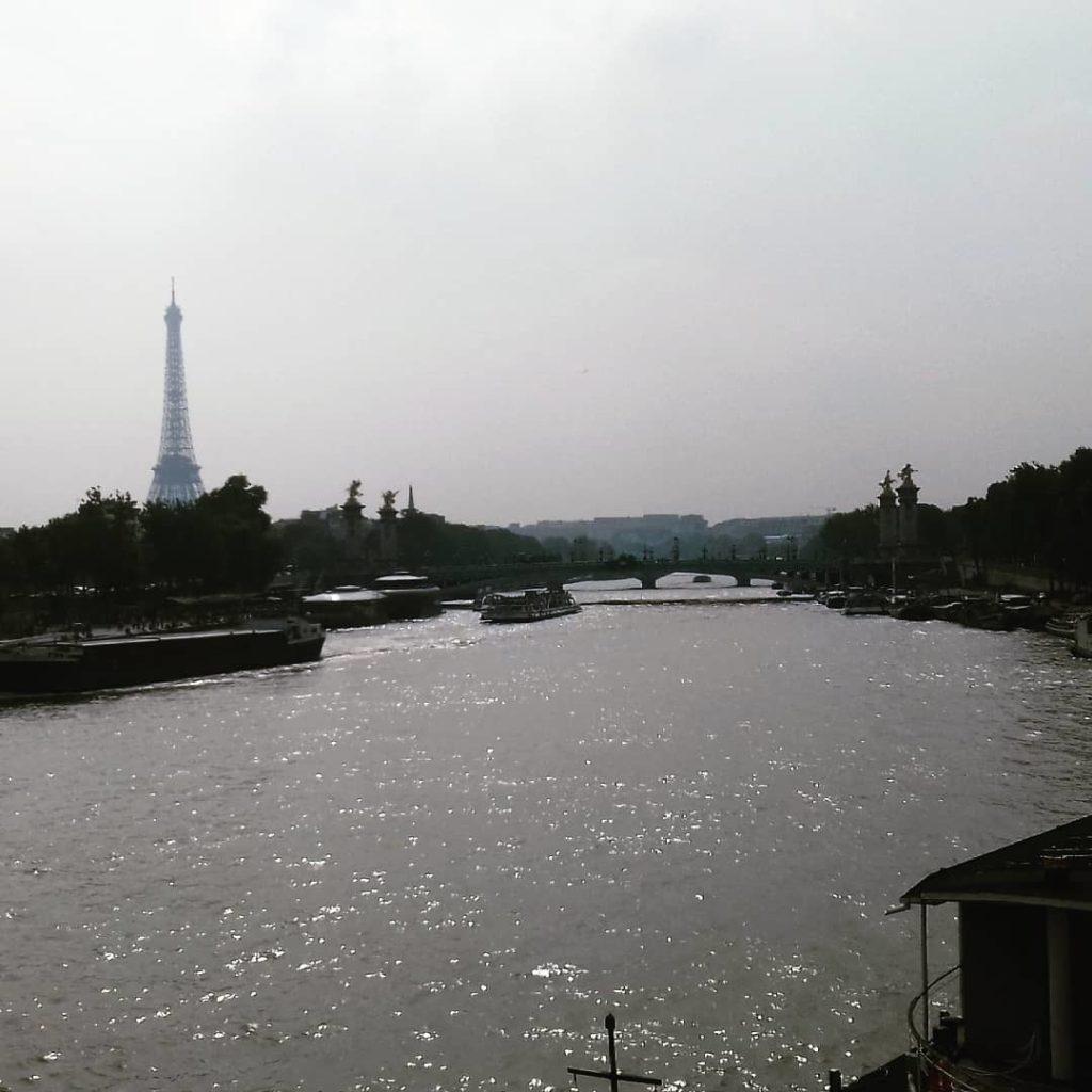 Place de la concordie, Paris