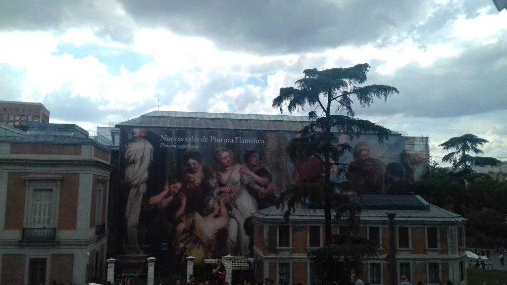 Madri, Museu do Prado