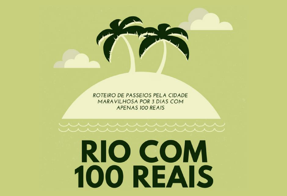 Rio de Janeiro: Roteiro para uma viagem econômica