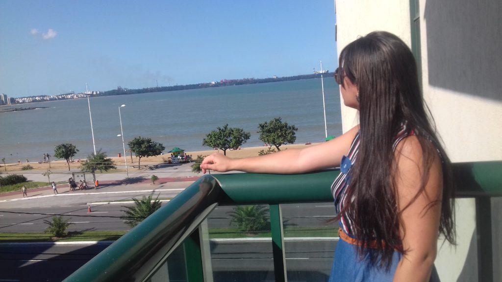 Hotel Bourboun Vitória