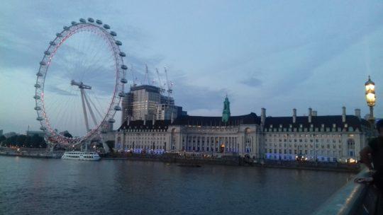 Londres: Conhecendo um pouquinho da Inglaterra