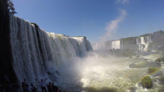 Paraná: Conhecendo Curitiba, Ilha do Mel e Foz do Iguaçu