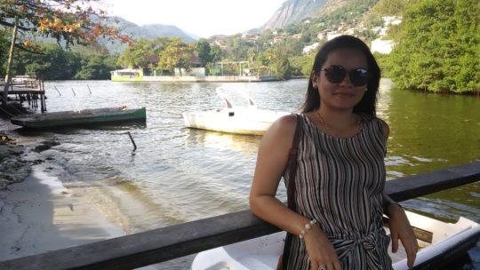 Ilha da Gigoia: Um ponto de paz em pleno Rio