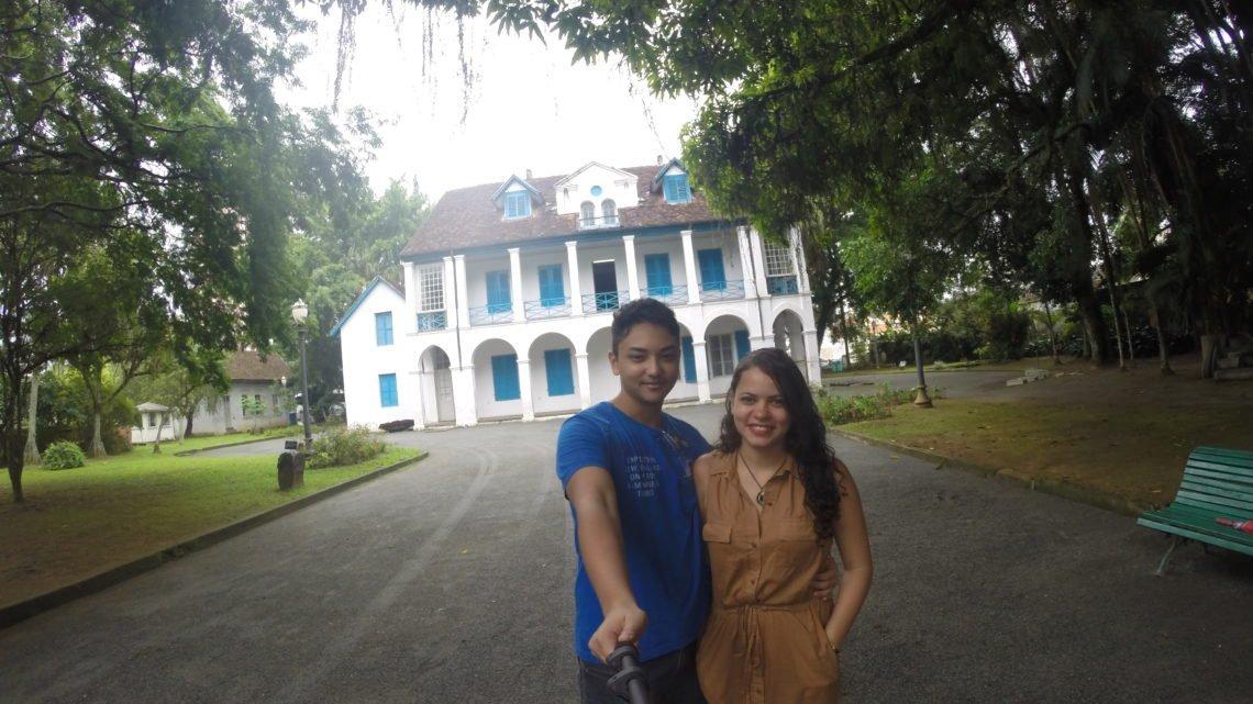 Joinville: Cidade dos príncipes em Santa Catarina