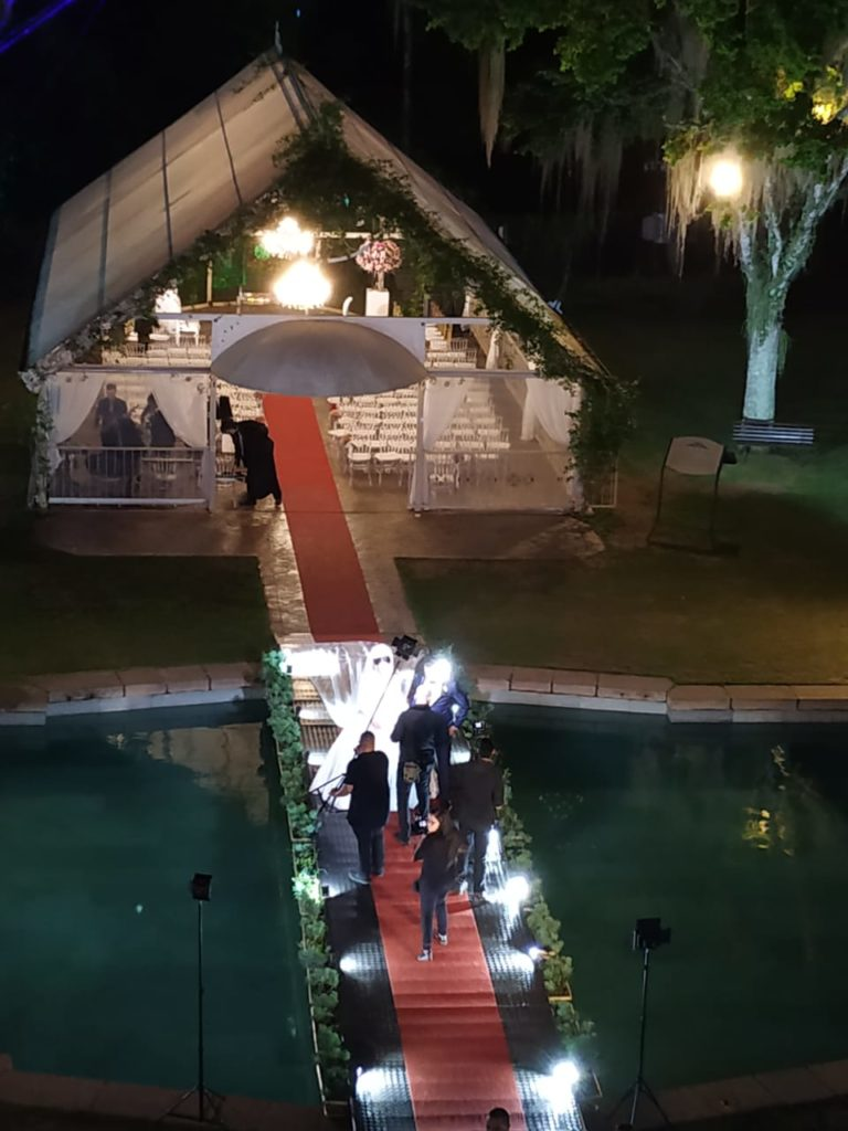 Castelo de Itaipava casamento
