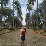 Belo Horizonte, Praça da Liberdade