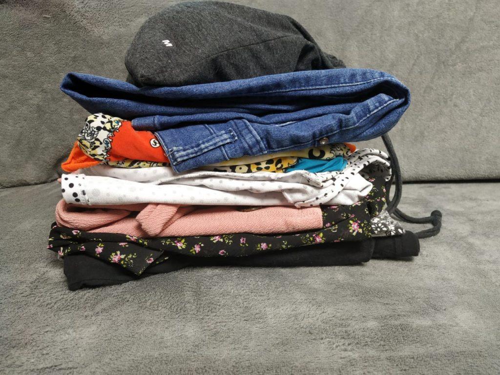 Como organizar minha mochila para viagem?