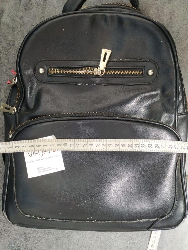 Como organizar mochilas para viagem?