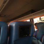 Ir de Santa Cruz de La Sierra a La Paz de ônibus