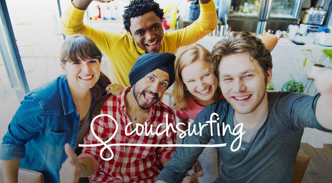 Couchsurfing o que é? 8 dicas para hospedagem gratuita