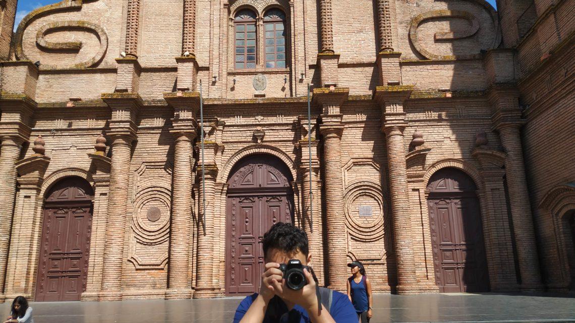 O que fazer em Santa Cruz de La Sierra: Turismo na cidade