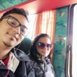 Como ir de La Paz para Copacabana de ônibus