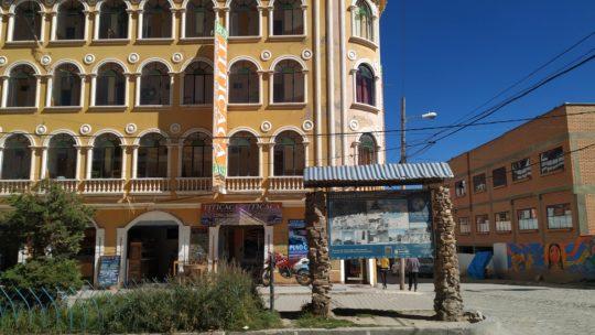 Titicaca Bus – Abandonados na fronteira do Peru