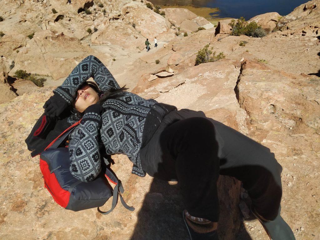 Mal de Altitude na Bolívia e atendimento médico