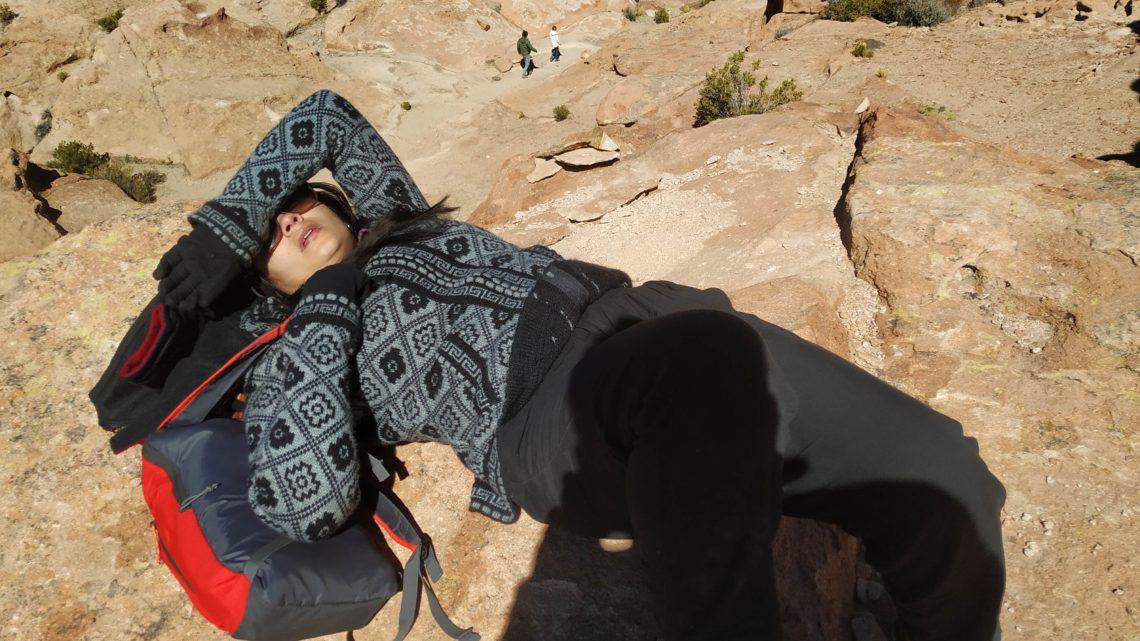 Mal de altitude e atendimento médico na Bolívia