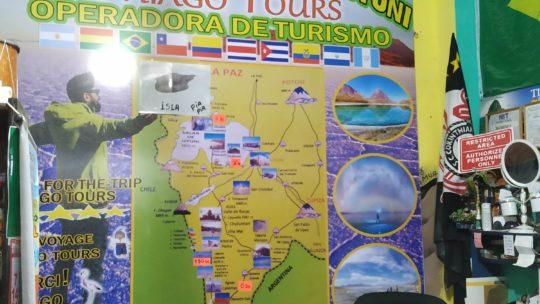 Thiago Tours: Dicas para não cair em furada no Uyuni