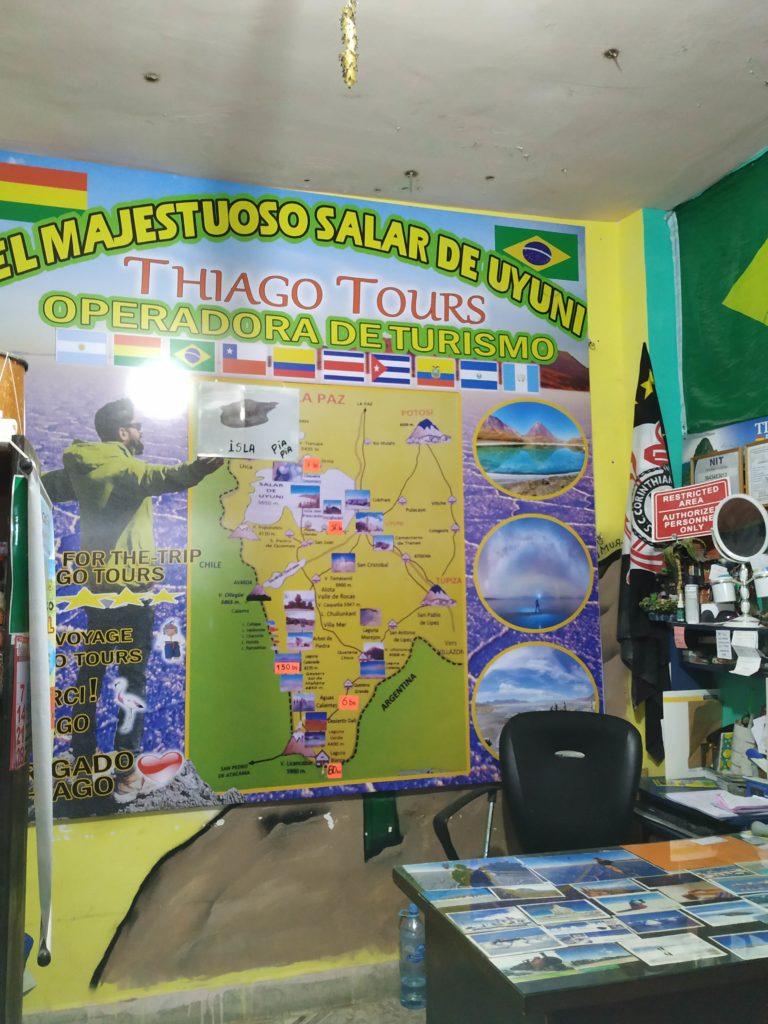 Thiago Tours