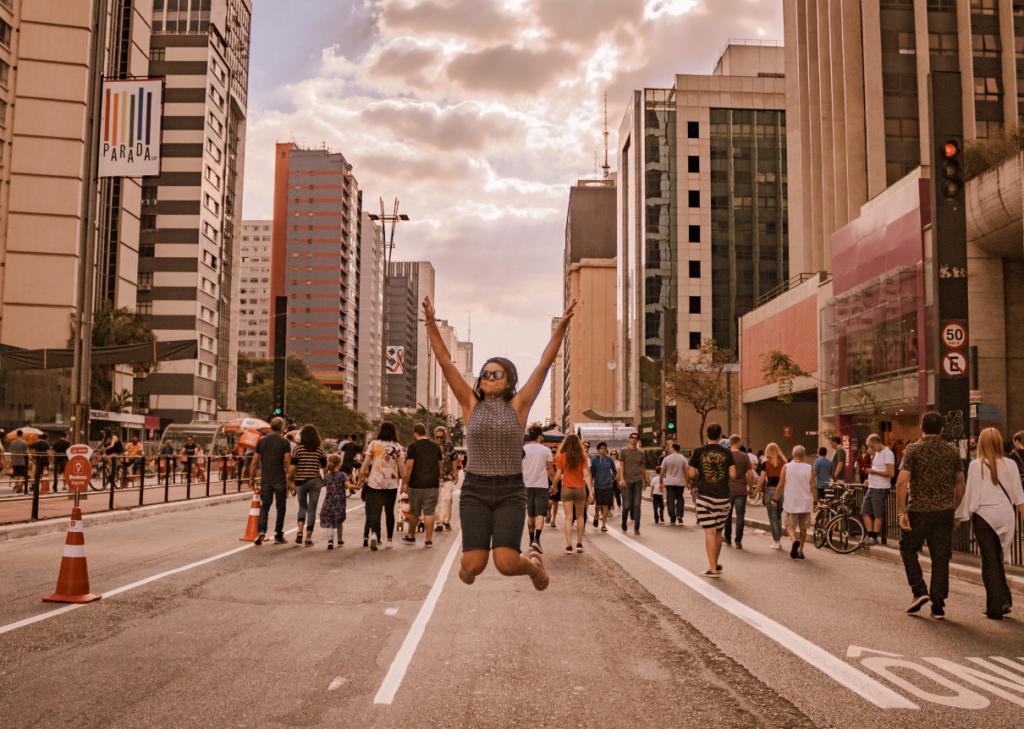 O que fazer em São Paulo Turismo na cidade