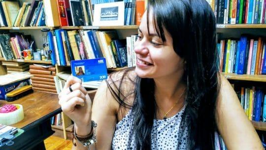 CARTEIRINHA DE ESTUDANTE: Como fazer?