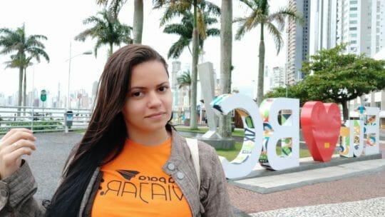 O que fazer em Balneário Camboriú? Relato viajando sozinha