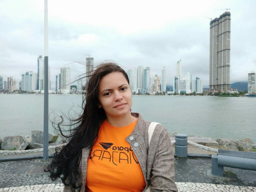 O que fazer em Balneário Camboriú, Molhe Barra Sul