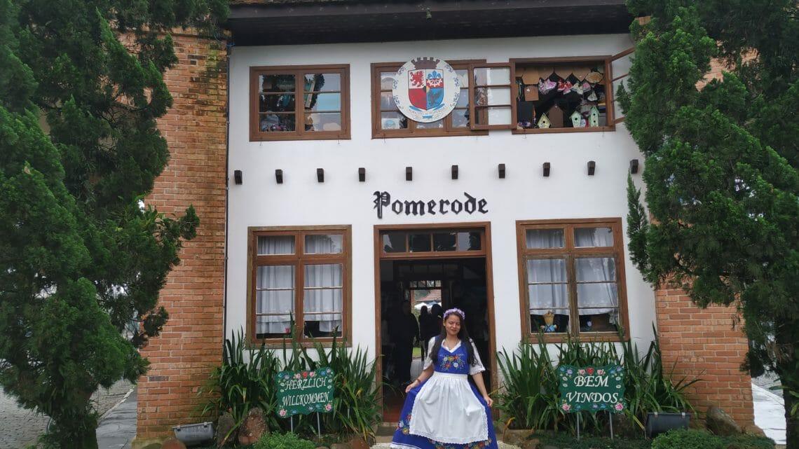 O que fazer em Pomerode em 1 dia: Um bate e volta na cidade