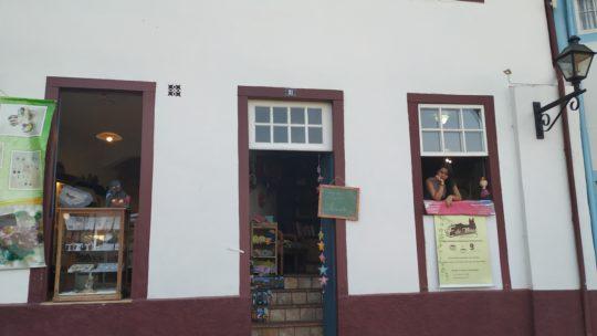 Onde comer em Ouro Preto barato